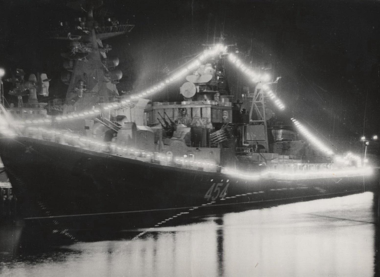 взбешен северный флот московский комсомолец фото тому