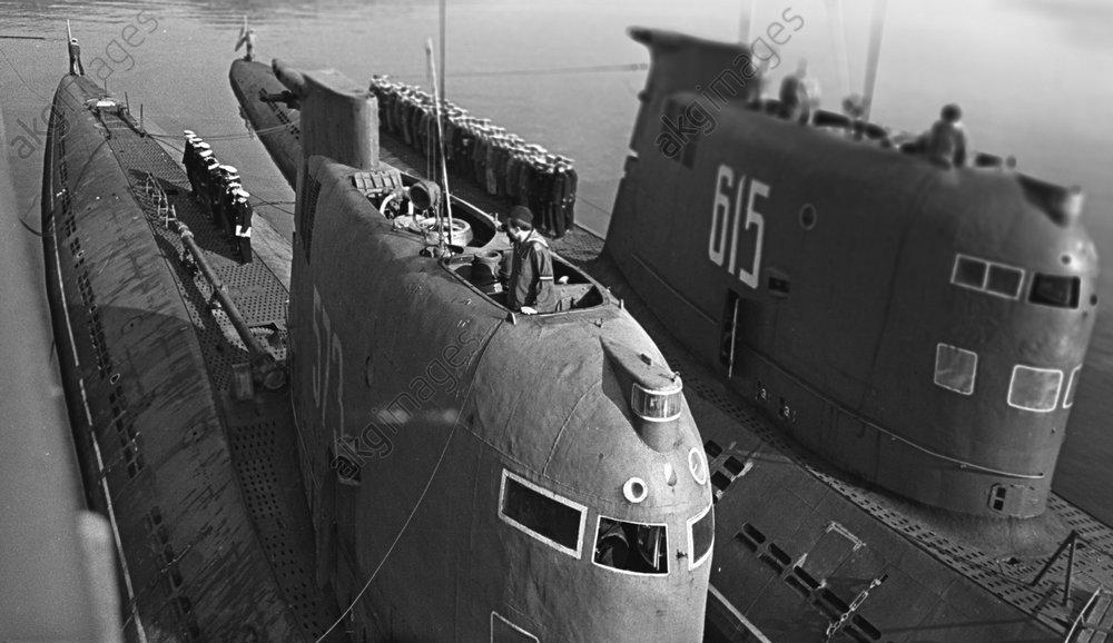подводная лодка буки фото