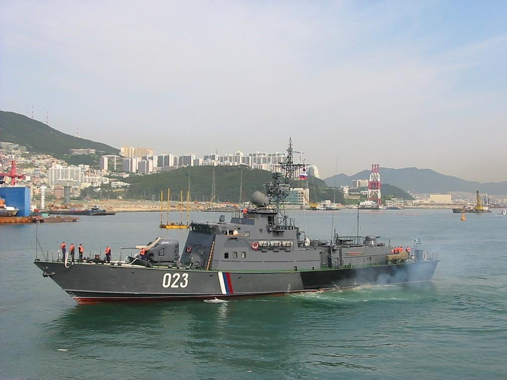 новейшие пограничные корабли фото характеристики вагонку