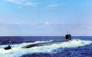 видео лодок 667 проекта